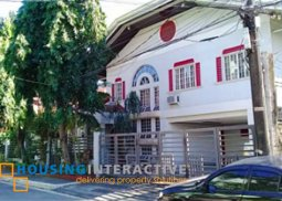 Fully Furnished 2-Story House in Xavierville Phase 3