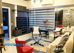 CLASSY 3BR FOR SALE/RENT AT SONRIA ALABANG