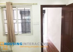 Semi-Furnished 4-Bedroom & 3-Story House for Rent in Pasay City