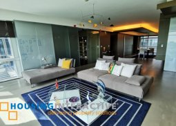 Tastefully Remodeled Pacific Plaza Towers unit  for SALE
