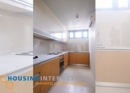 Modern Unfurnished 2-Bedroom Unit for Rent from Uptown Ritz Residence