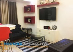 Modern Fully Furnished 2-Bedroom unit for Sale in the Illumina Residences