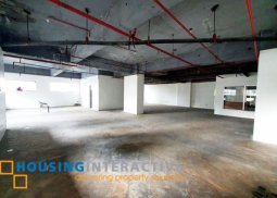 Spacious Office Space for Lease in Makati