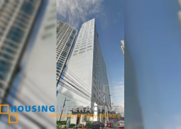 PEZA accredited office space for lease in Madaluyong