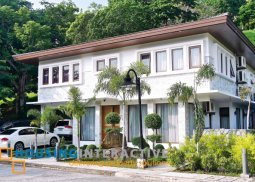 Modern Asian style house and lot for sale in Batangas City