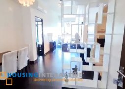 INTERIOR DESIGNED UNIT FOR RENT/SALE AT 8 FORBESTOWN ROAD