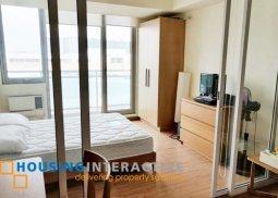 Fully Furnished 1BR unit for sale in Azure Urban Resort Residences