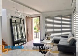 Luxurious Semi-Furnished 4-Bedroom House for Sale in Verdana Homes