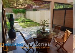 Luxury Fully Furnished 3-Bedroom House for Sale in Greenmeadows