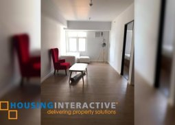 Modern Semi-Furnished 1-Bedroom unit for Sale in Two Serendra