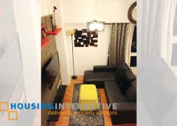 Fully Furnished 2BR unit for Sale or Rent in East of Galleria