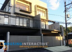 Fully Furnished 5-Bedroom House for Sale in Quezon City