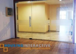 Office Space for Rent in Ortigas Center