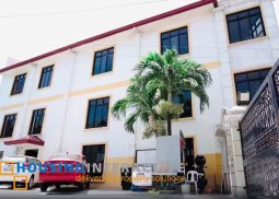 3 STOREY BUILDING FOR SALE IN PASIG