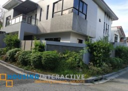 HOUSE AND LOT FOR RENT/SALE IN VERMONT PARK EXECUTIVE VILLAGE ANTIPOLO RIZAL