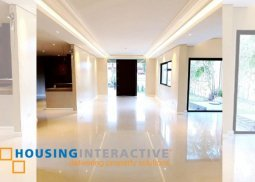 HOUSE AND LOT FOR SALE IN BF HOMES LAS PINAS