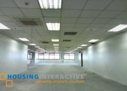 Office space for lease in Ortigas
