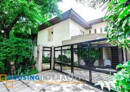 Luxury 4-Bedroom House for Sale in Ayala Alabang