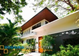 Timeless Grand 9-Bedroom House for Sale in Ayala Alabang