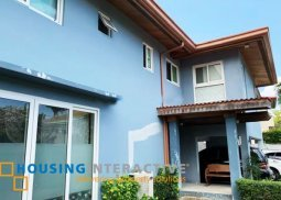 Grand 3-Bedroom House for Rent in Ayala Alabang