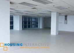 Office space for lease along Meralco Avenue