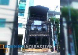 3 floors Building for lease in Kalayaan, Makati