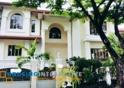Grand 2-Story House for Sale in Ayala Alabang