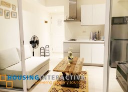 Cozy 1-Bedroom unit for Rent in Azure Urban Resort Residences Paranaque