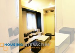 FULLY FURNISHED 4BR UNIT FOR RENT AT VICTORIA STATION 1
