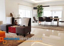 Modern 5-Bedroom House for Rent in Ayala Alabang