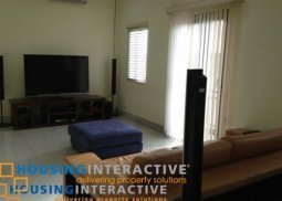 Luxurious 3 bedroom house  at Alabang  for sale