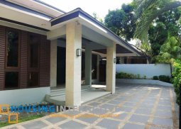 UNFURNISHED 4 BEDROOM HOUSE FOR SALE IN MUNTINLUPA CITY
