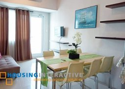 Fully Furnished 2Bedroom unit for Sale in Grass Residences