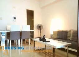 Fully furnished Studio unit for Rent in Greenbelt Excelsior