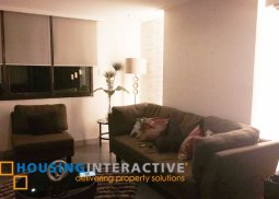 Luxury 3-Bedroom unit with Balcony for Sale in AIC Gold