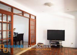 Spacious 3 br House for Rent in Merville