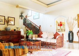 Fully Furnished 6-Bedroom House for Sale in Green Meadows