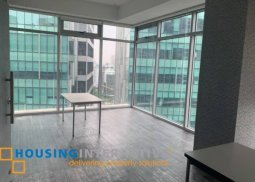 Fitted-Out Office Space for Lease in One Park Drive