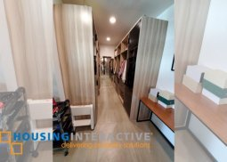 Fully Furnished 4-Bedroom House with Swimming Pool for Sale in Ayala Southvale