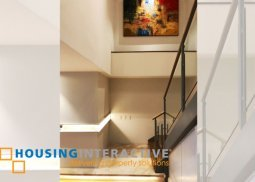 FULLU FURNISHED 2BR UNIT FOR SALE AT ONE SERENDRA
