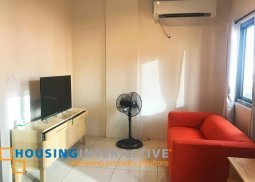 FULLY FURNISHED 2BEDROOM BI-LEVEL UNIT FOR SALE AT PARK WEST