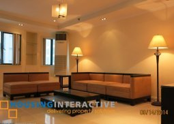 Contemporary-styled 3 br unit for rent at Penhurst Parkplace, BGC