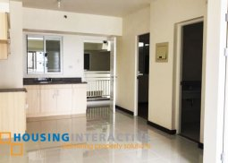 Unfurnished 2-Bedroom unit for Sale in Lumiere Residences