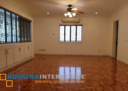 Bare 4-Bedroom House for Sale or Rent in Bel-Air