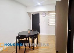 Fully Furnished 1-Bedroom unit for Rent in Two Maridien