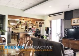 Semi-Furnished 10-Unit Condo Building for Sale in Pasig