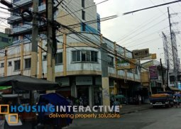 Old Commercial Building for Sale or Lease in Caloocan