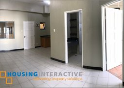 UNFURNISHED 2BEDROOM CONDO FOR RENT AT TIVOLI GARDEN RESIDENCES