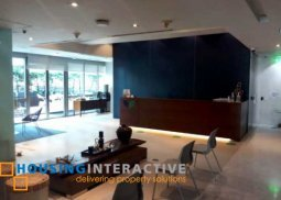 Fitted/ As-is Sub-lease office space in BGC