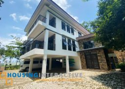 Fully Furnished 6-Bedroom Beach House with 2 Villas for Sale